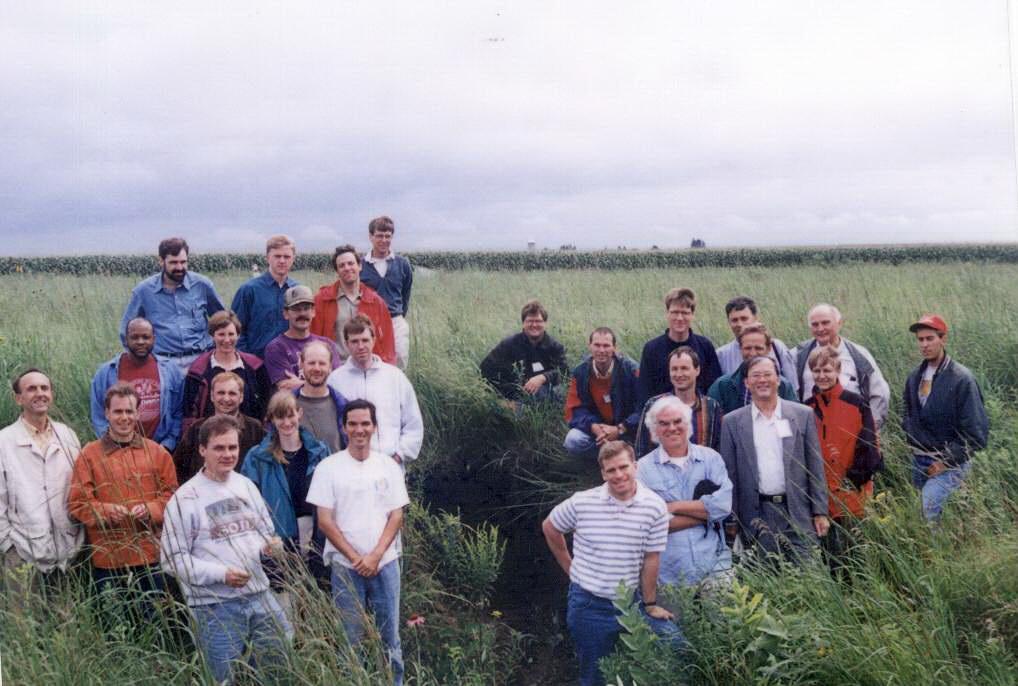 1997 Madison_Wisconsin meeting
